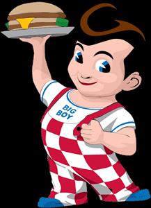 Bob's Big Boy Logo ,Logo , icon , SVG Bob's Big Boy Logo