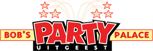 Bob's Party Palace Logo ,Logo , icon , SVG Bob's Party Palace Logo