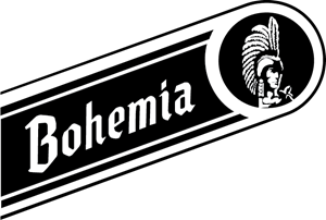 Bohemia Beer Cerveza Logo ,Logo , icon , SVG Bohemia Beer Cerveza Logo