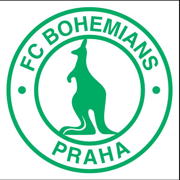 Bohemians Logo ,Logo , icon , SVG Bohemians Logo