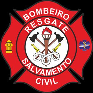 Bombeiro Civil Logo ,Logo , icon , SVG Bombeiro Civil Logo