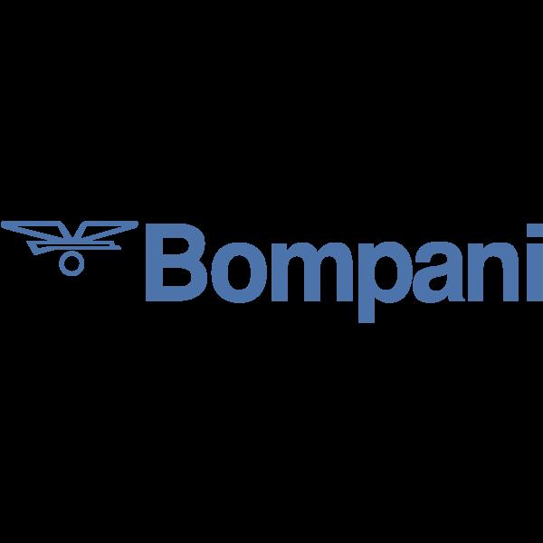 Bompani Logo ,Logo , icon , SVG Bompani Logo