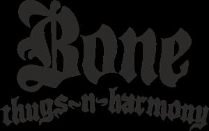 Bone Thugs-N-Harmony Logo ,Logo , icon , SVG Bone Thugs-N-Harmony Logo