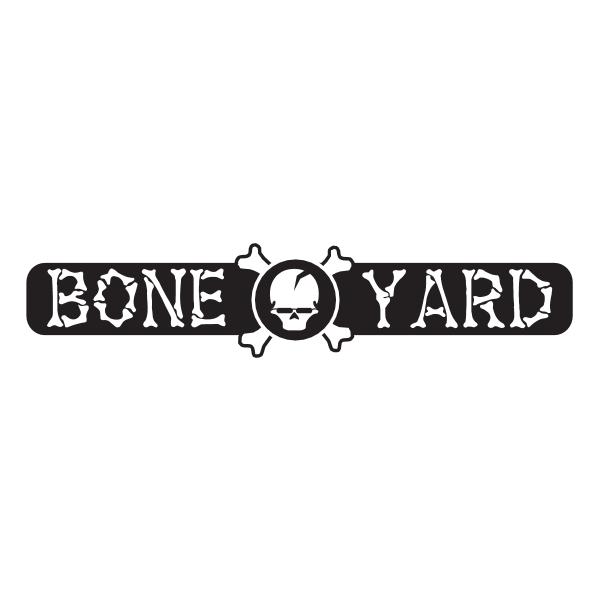 Bone Year Logo ,Logo , icon , SVG Bone Year Logo