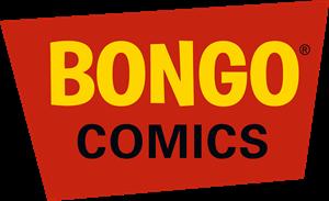 Bongo Comics Logo ,Logo , icon , SVG Bongo Comics Logo