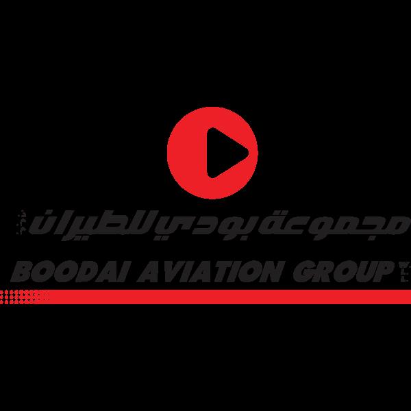 Boodai Aviation Logo ,Logo , icon , SVG Boodai Aviation Logo