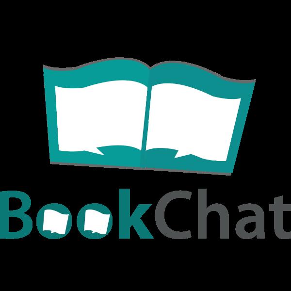 Book Chat Logo ,Logo , icon , SVG Book Chat Logo