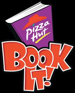 Book It! Logo ,Logo , icon , SVG Book It! Logo