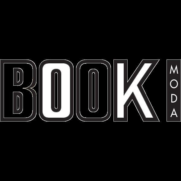 book moda Logo ,Logo , icon , SVG book moda Logo