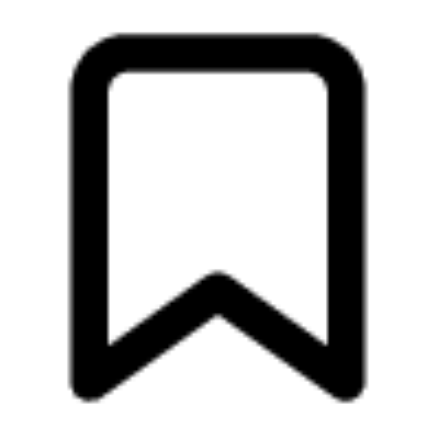 bookmark ,Logo , icon , SVG bookmark