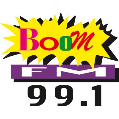 Boom Fm Logo ,Logo , icon , SVG Boom Fm Logo