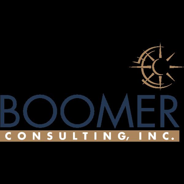 Boomer Consulting, Inc. Logo ,Logo , icon , SVG Boomer Consulting, Inc. Logo