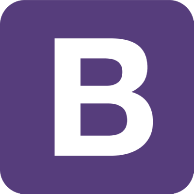 bootstrap ,Logo , icon , SVG bootstrap
