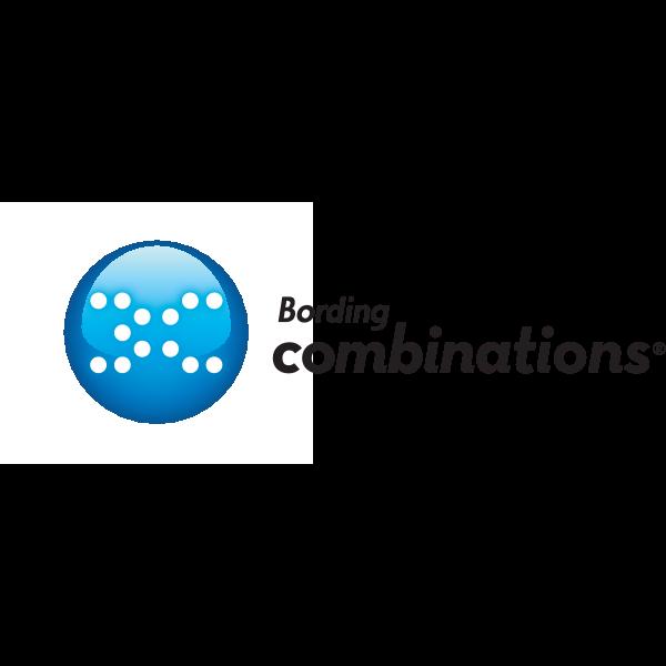 Bording Combinations AB Logo ,Logo , icon , SVG Bording Combinations AB Logo