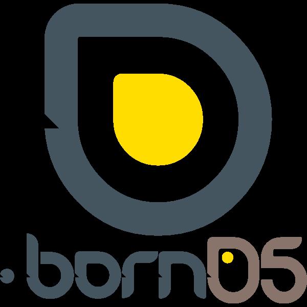 Born05 Logo ,Logo , icon , SVG Born05 Logo