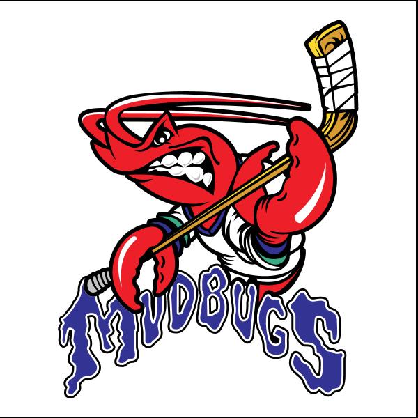 Bossier-Shreveport Mudbugs Logo ,Logo , icon , SVG Bossier-Shreveport Mudbugs Logo