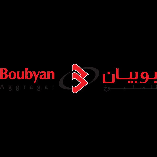 Boubyan Aggragat Logo ,Logo , icon , SVG Boubyan Aggragat Logo