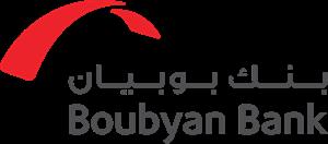 Boubyan Bank Logo ,Logo , icon , SVG Boubyan Bank Logo