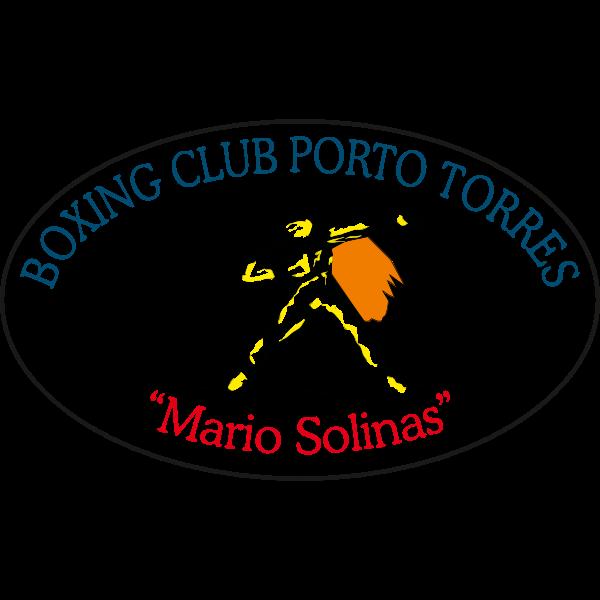 boxing club porto torres Logo ,Logo , icon , SVG boxing club porto torres Logo