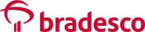 Bradesco Logo ,Logo , icon , SVG Bradesco Logo