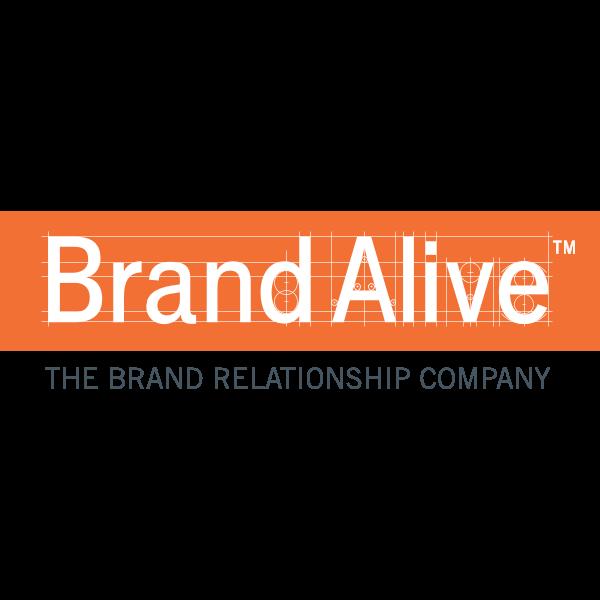 Brand Alive Logo ,Logo , icon , SVG Brand Alive Logo