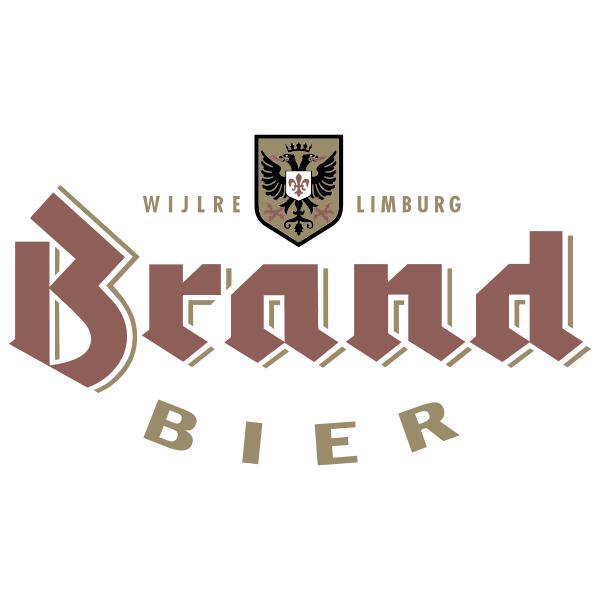 Brand Bier ,Logo , icon , SVG Brand Bier