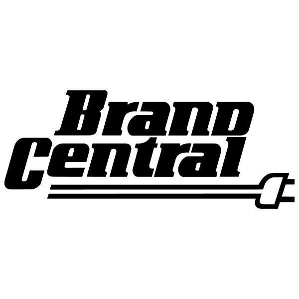 Brand Central ,Logo , icon , SVG Brand Central