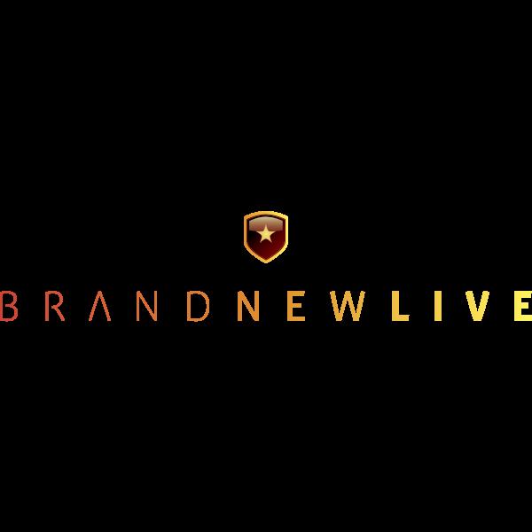 Brand New Live ,Logo , icon , SVG Brand New Live