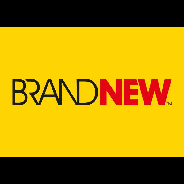 Brand New Logo ,Logo , icon , SVG Brand New Logo