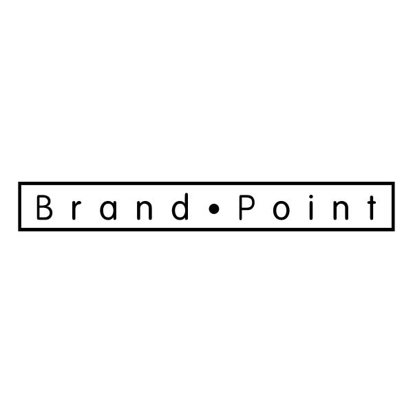 Brand Point ,Logo , icon , SVG Brand Point