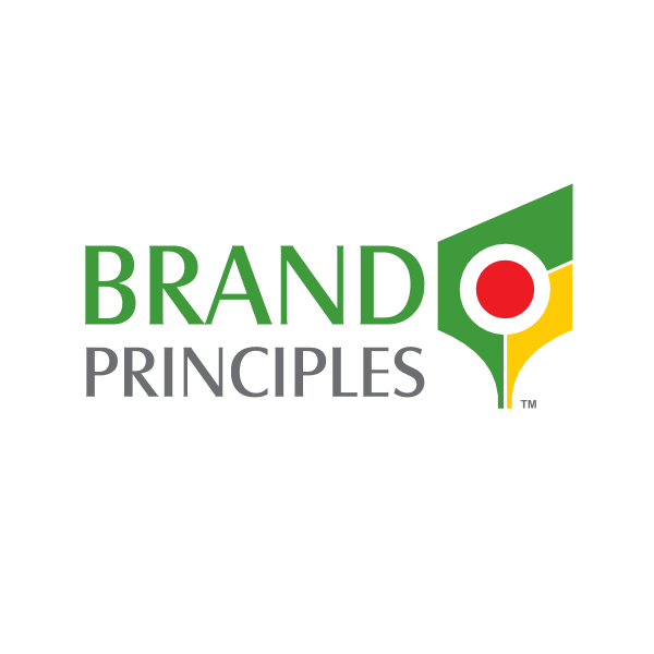 Brand Principles Logo ,Logo , icon , SVG Brand Principles Logo