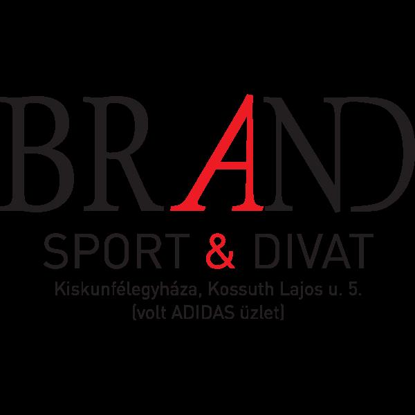 Brand Sport & Divat Logo ,Logo , icon , SVG Brand Sport & Divat Logo