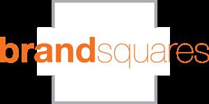 Brand Squares Logo ,Logo , icon , SVG Brand Squares Logo