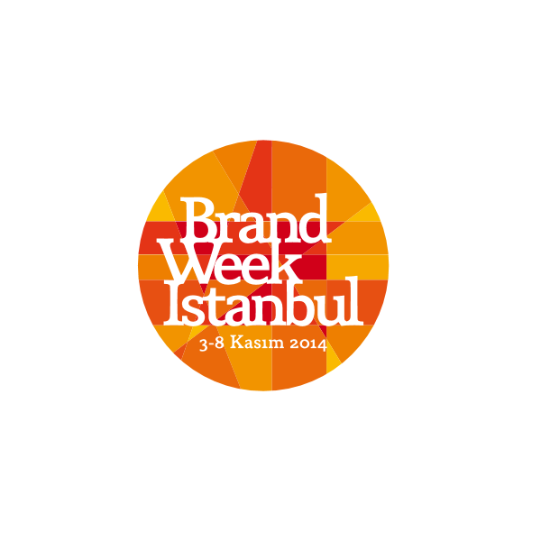 Brand Week Istanbul Logo ,Logo , icon , SVG Brand Week Istanbul Logo