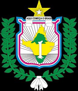 Brasão Amapá Logo ,Logo , icon , SVG Brasão Amapá Logo