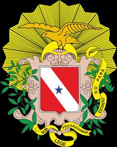 Brasão Pará Logo ,Logo , icon , SVG Brasão Pará Logo
