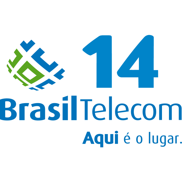 Brasil Telecom 14 Logo ,Logo , icon , SVG Brasil Telecom 14 Logo