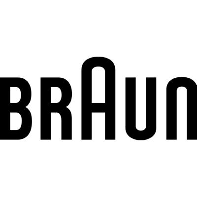 BRAUN ,Logo , icon , SVG BRAUN