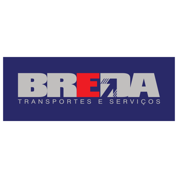 Breda Transportes e Serviços Logo ,Logo , icon , SVG Breda Transportes e Serviços Logo