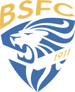 Brescia Calcio BSFC Logo ,Logo , icon , SVG Brescia Calcio BSFC Logo