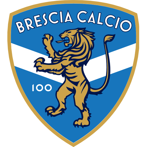 Brescia Calcio 100 Years Logo Download Logo Icon Png Svg