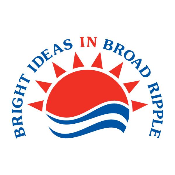 Bright Ideas In Broad Ripple Logo ,Logo , icon , SVG Bright Ideas In Broad Ripple Logo