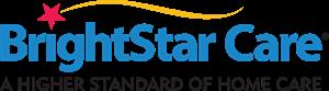 Bright Star Care Logo ,Logo , icon , SVG Bright Star Care Logo