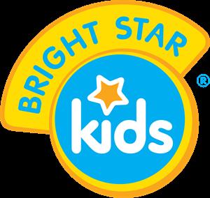 Bright Star Kids Logo ,Logo , icon , SVG Bright Star Kids Logo
