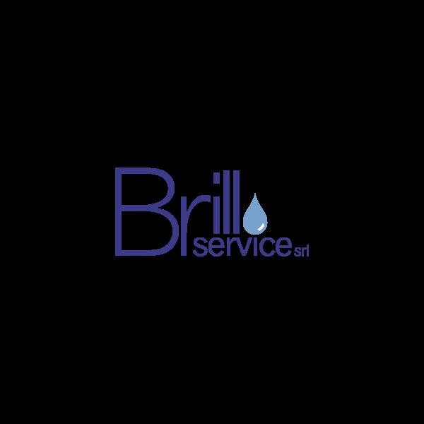 Brill service Logo ,Logo , icon , SVG Brill service Logo