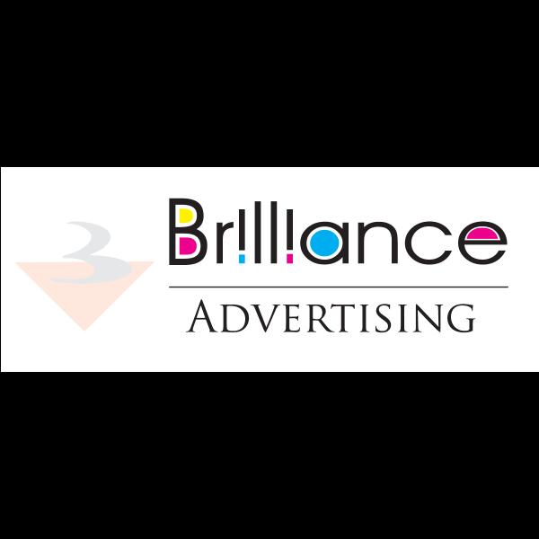 Brilliance Advertising Logo ,Logo , icon , SVG Brilliance Advertising Logo