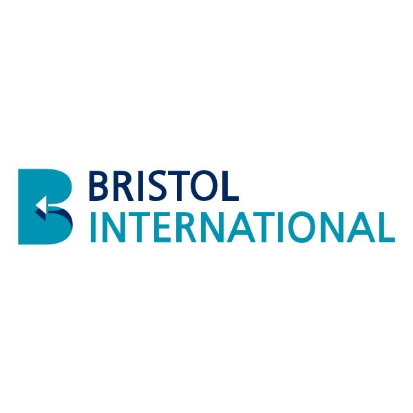 Bristol International Airport Logo ,Logo , icon , SVG Bristol International Airport Logo