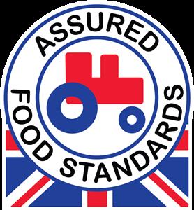 British Assured Food Standards Logo ,Logo , icon , SVG British Assured Food Standards Logo