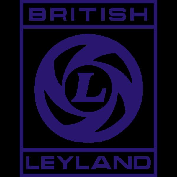British Leyland Motor Corporation ,Logo , icon , SVG British Leyland Motor Corporation