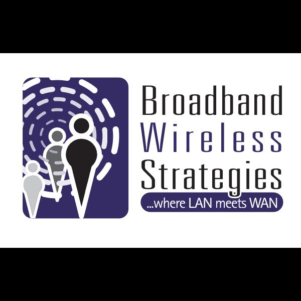 Broadband Wireless Strategies Logo ,Logo , icon , SVG Broadband Wireless Strategies Logo